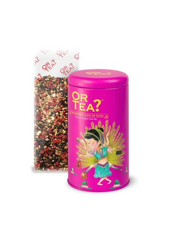 Or Tea 'The Secret Life of Chai' losse thee BIO (100 gram)