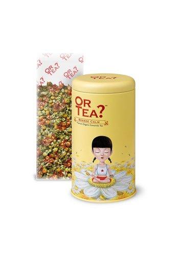 Or Tea Beeeee Calm kamille honing & vanillethee los BIO (25 gram)