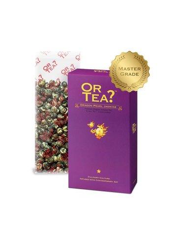 Or Tea Dragon Pearl navulpak BIO (75 gram)