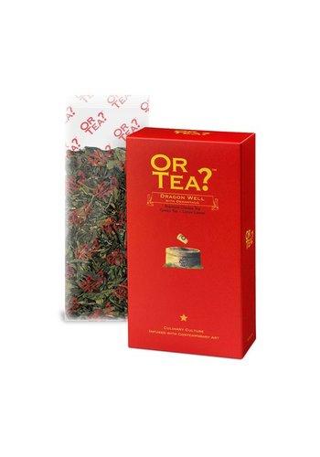 Or Tea Dragon Well navulpak (90 gram)