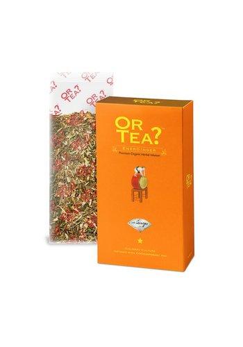 Or Tea EnerGinger navulpak BIO (75 gram)