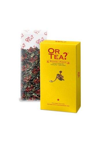 Or Tea Monkey Pinch navulpak (100 gram)