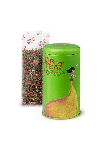 Or Tea Mount Feather groene thee los BIO (75 gram)