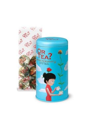 Or Tea Natural Tea Blossoms goudsbloem los (42 gram)