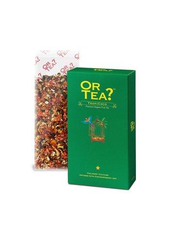 Or Tea TropiCoco navulpak BIO (100 gram)