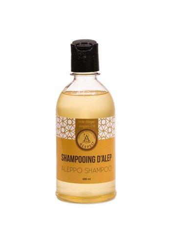 Najel Aleppo Shampoo Aleppo Arganolie (350 ml)