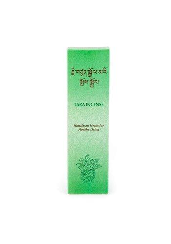 Himalayan Mountain Wierook Tibetaans Tara Healthy Living