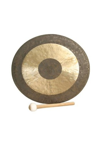 Yogi & Yogini naturals Chao gong superieure kwaliteit (80 cm)