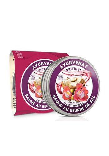 Oléanat Ayurvedische salbutter balsem BIO (50 ml)