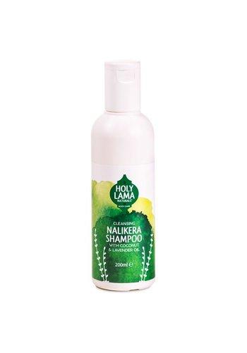 Holy Lama Naturals Ayurvedische shampoo (200ml)