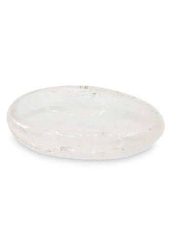 Yogi & Yogini naturals Zorgenstenen bergkristal (± 4 cm)