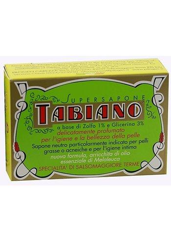 Tabiano Tabiano superzeep  (125 gram)