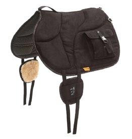 Barefoot Ride on Pad mit Tasschen