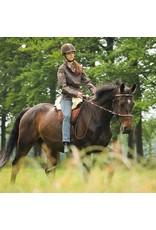 Barefoot Schaapwol zitting voor Ride on Pad barebackpad