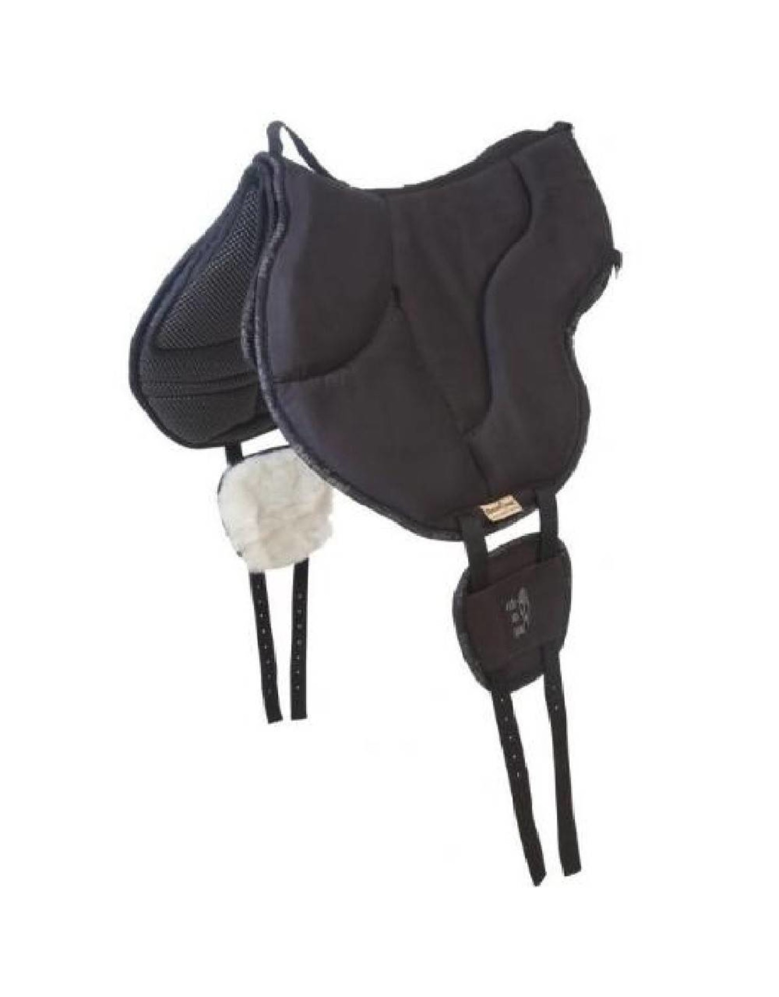 Barefoot Ride on Pad Physio barebackpad
