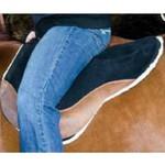 Weaver Leather Testbarebackpad Weaver Stacy Westfall gel barebackpad