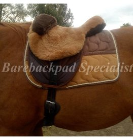 FRA Macon extra TESTBAREBACKPAD