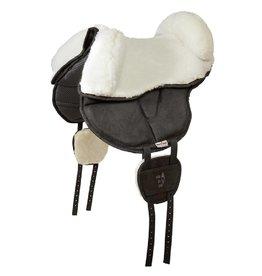 Barefoot Schafswolle Sitzung für Ride on Pad