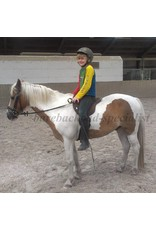 Barefoot Ride on Pad shetty-pony barebackpad