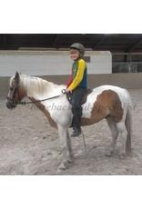 Barefoot Ride on Pad shetty-pony Reitkissen