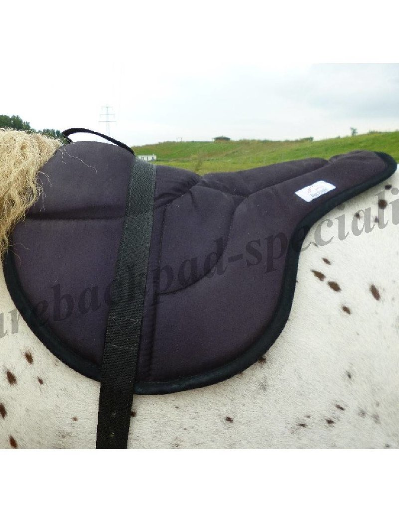 Best Friend Best Friend barebackpad