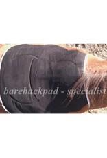 Weaver Leather gel barebackpad