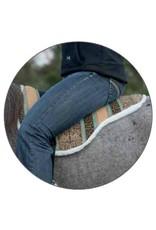Weaver Leather Weaver Herculon barebackpad