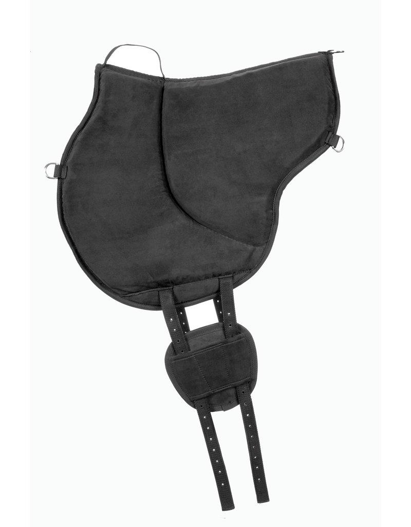 USG Reitkissen Bareback Pad schwarz