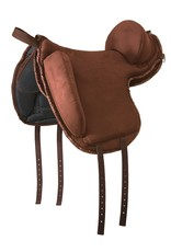 Barefoot Ride on Pad Physio Support barebackpad