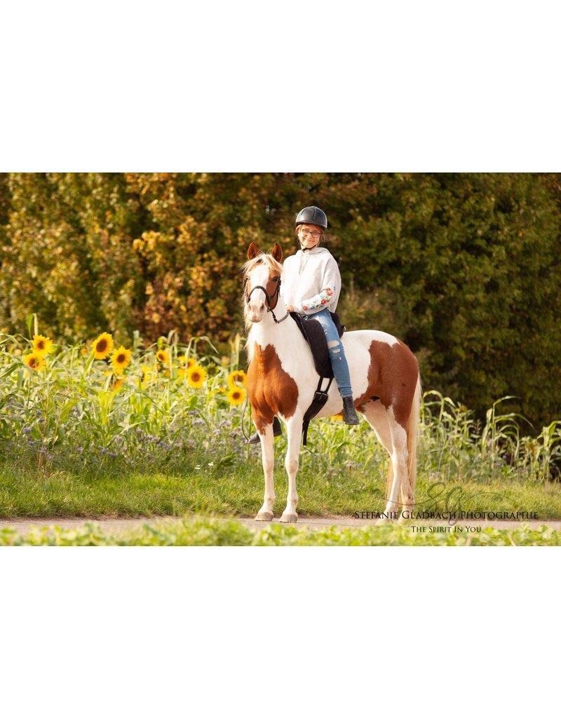 Barefoot Ride on Pad Physio Support barebackpad