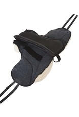 Barefoot Ride on Pad Physio Nature barebackpad