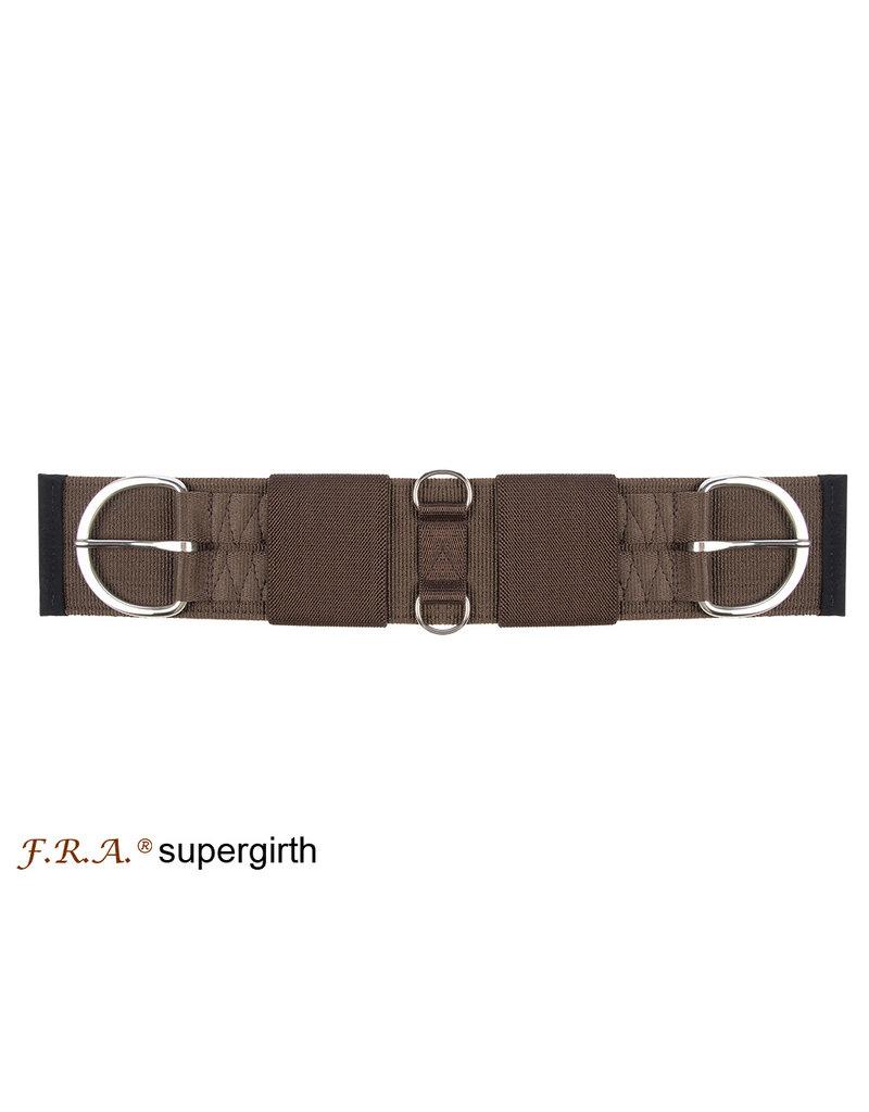 FRA western supersingel elastisch