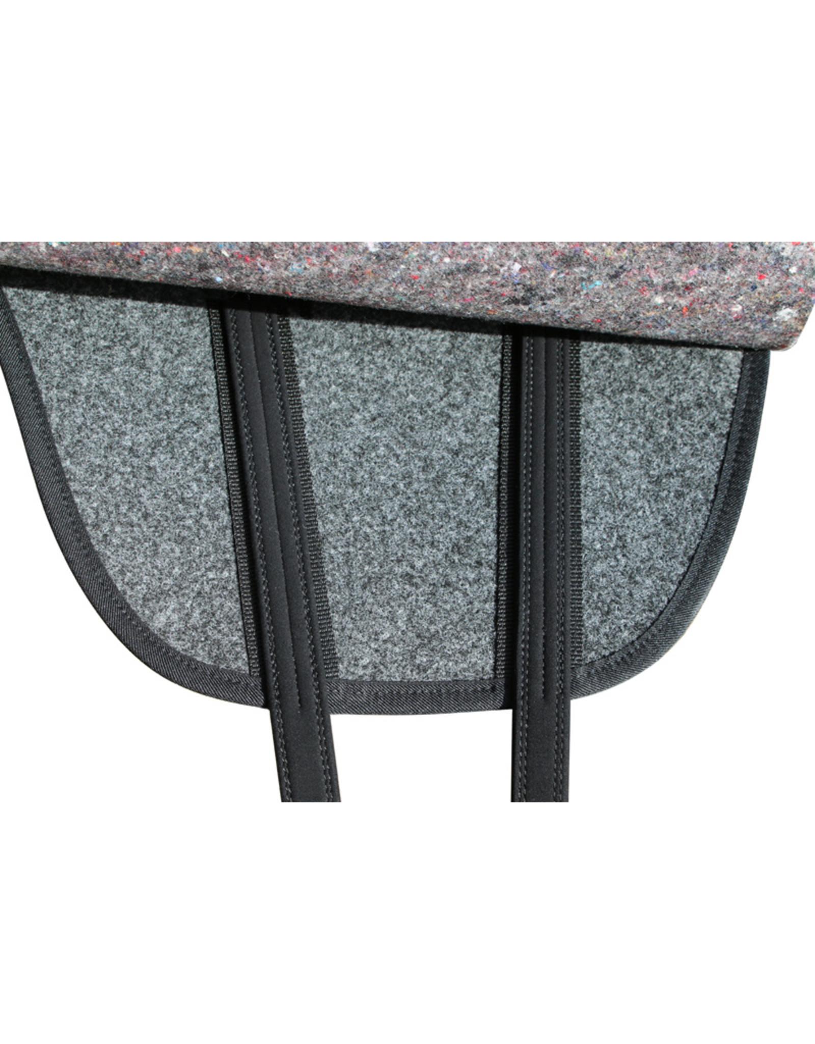 Grandeur Flowfinder lamsvel barebackpad