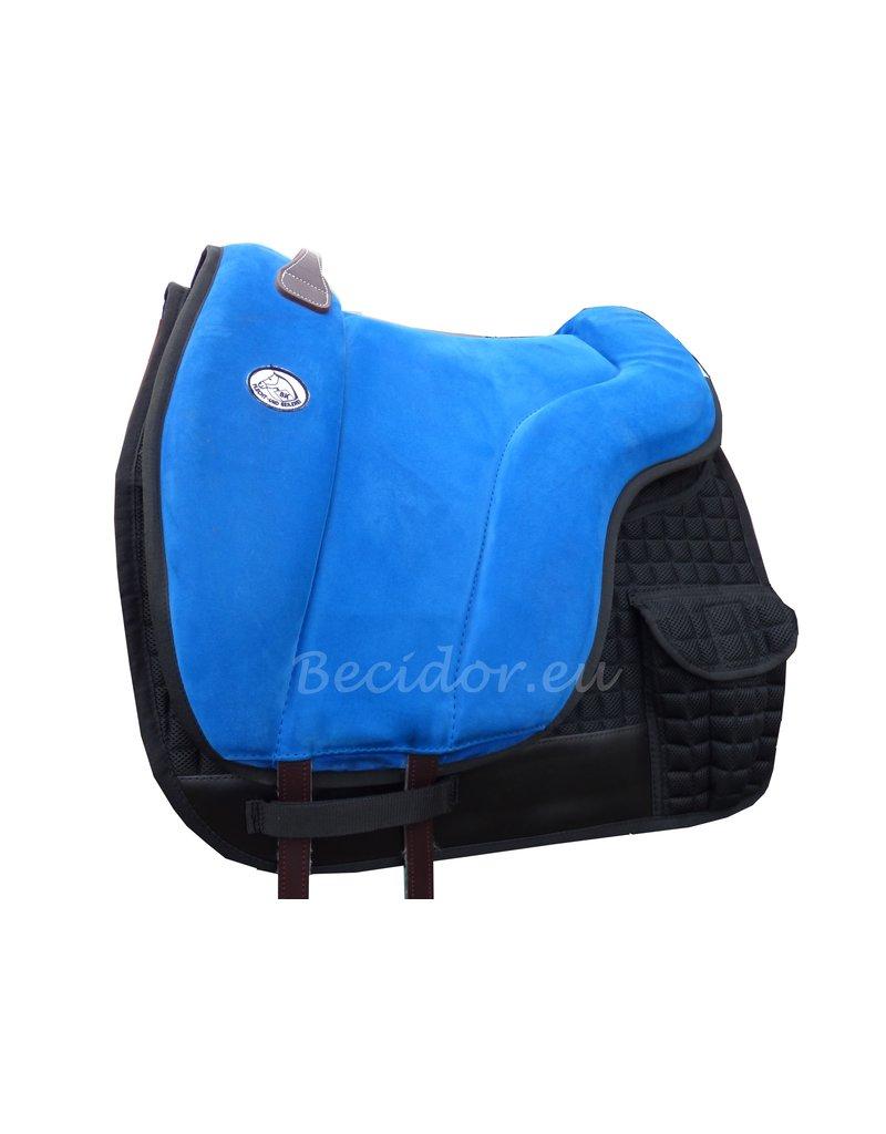 Seilerei Brockamp Unterlage mit Tassche Spezial Reitpad BK