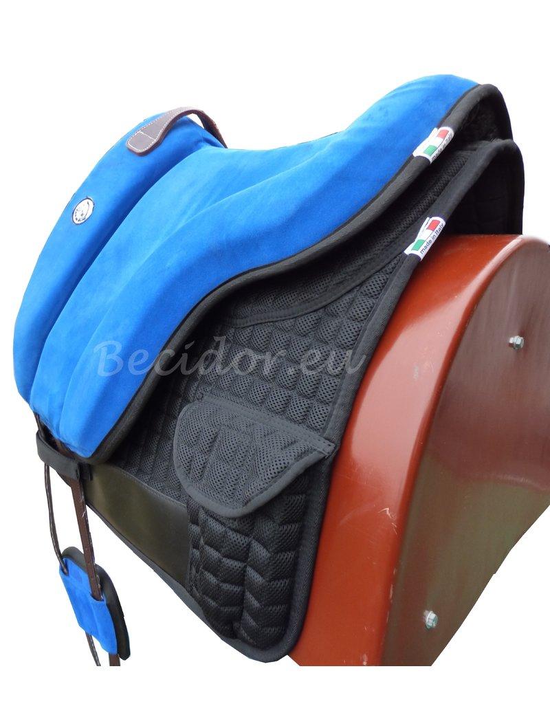 Seilerei Brockamp Onderlegger met tasje voor Support barebackpad BK