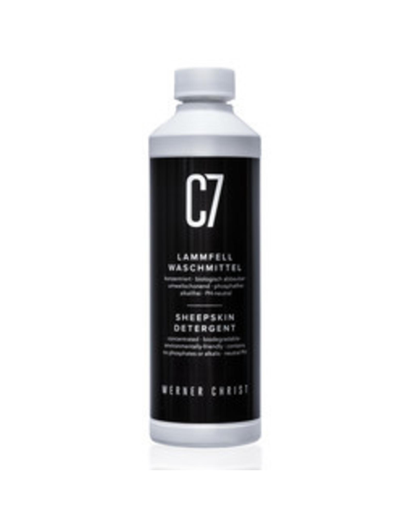 Christ Lammfellwaschmittel Konzentrat C7
