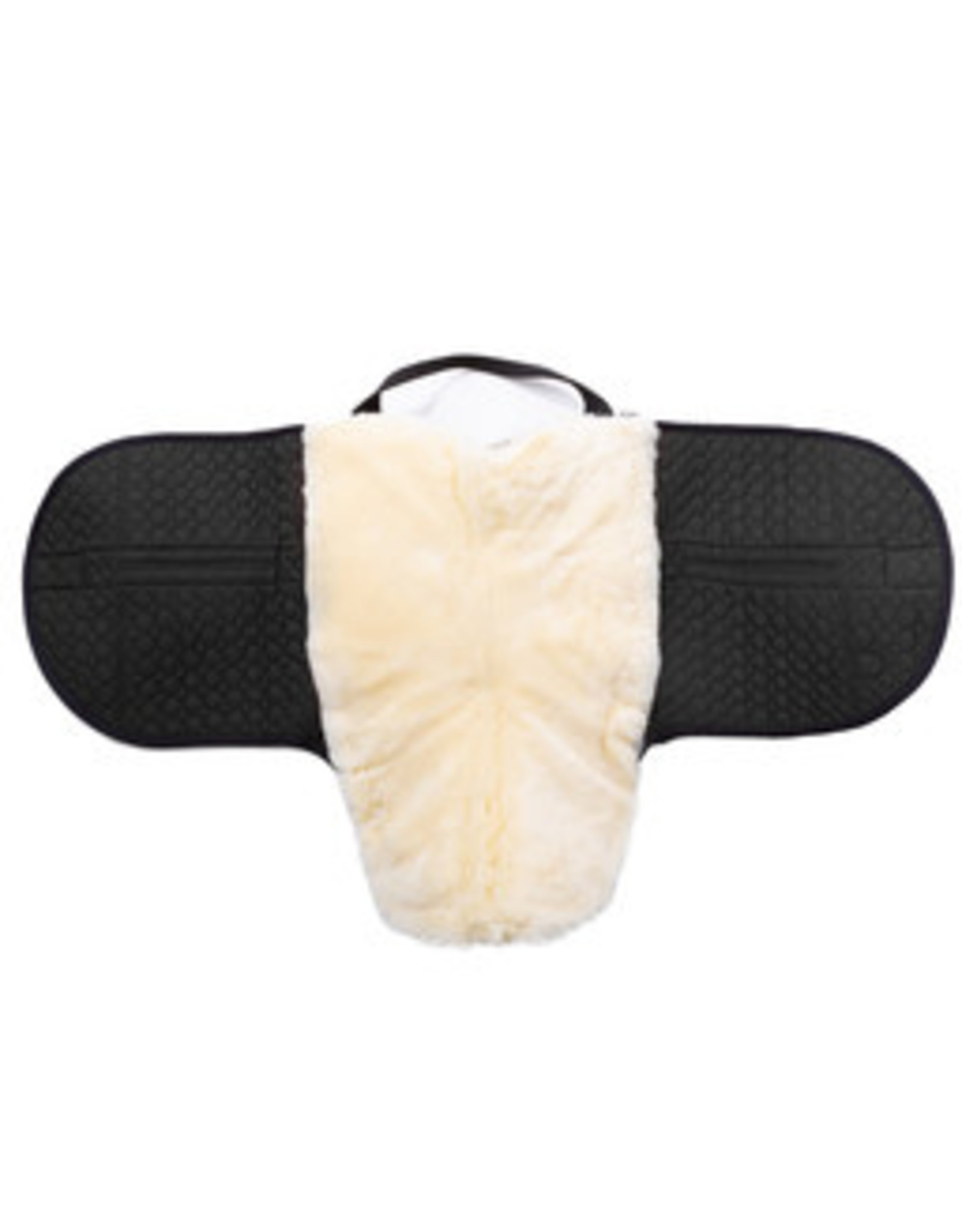 Christ Premium Plus Fellsattel barebackpad