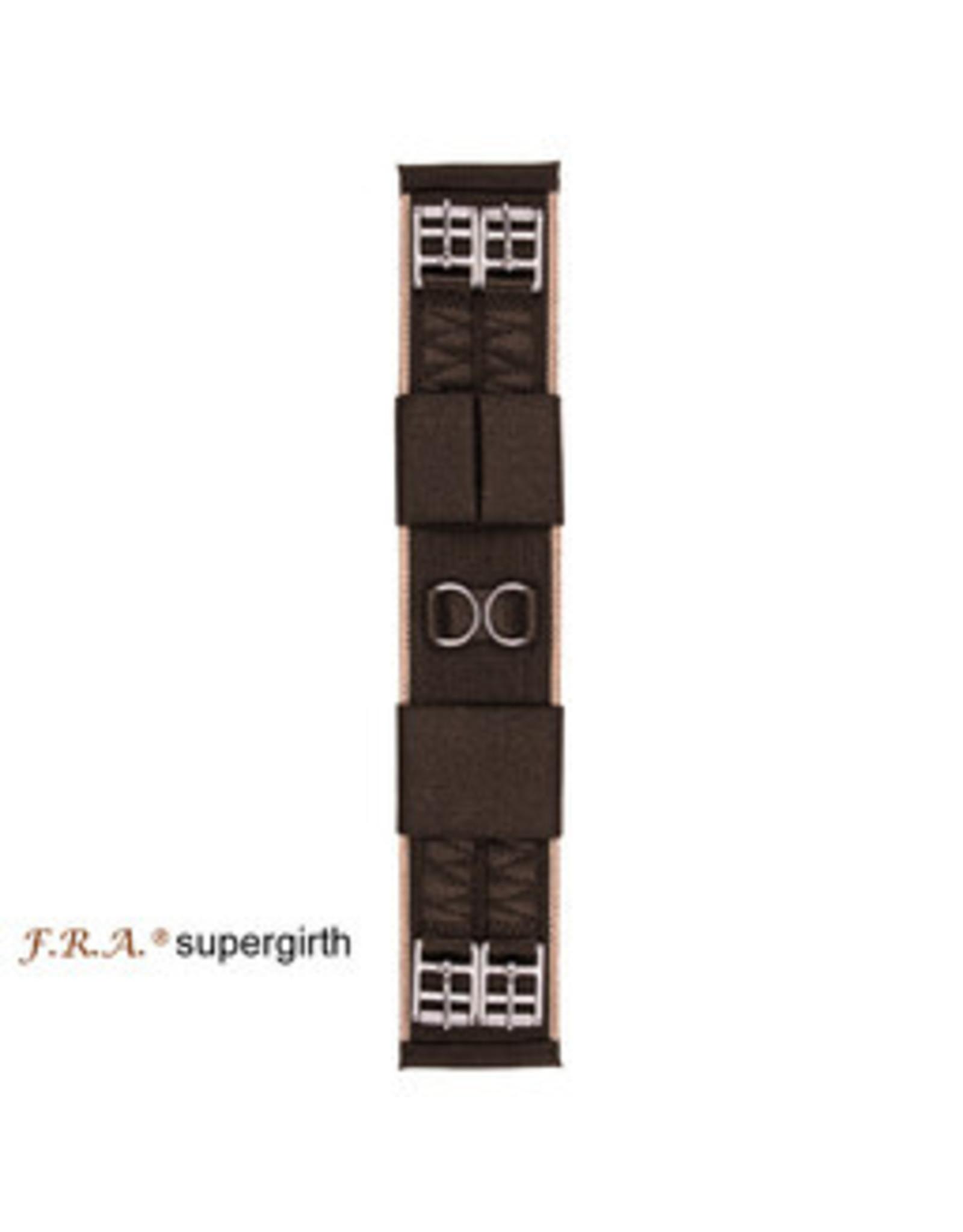 FRA Dressuur supersingel elastisch