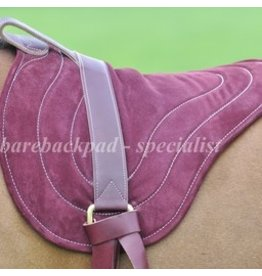Seilerei Brockamp Horsemanship barebackpad