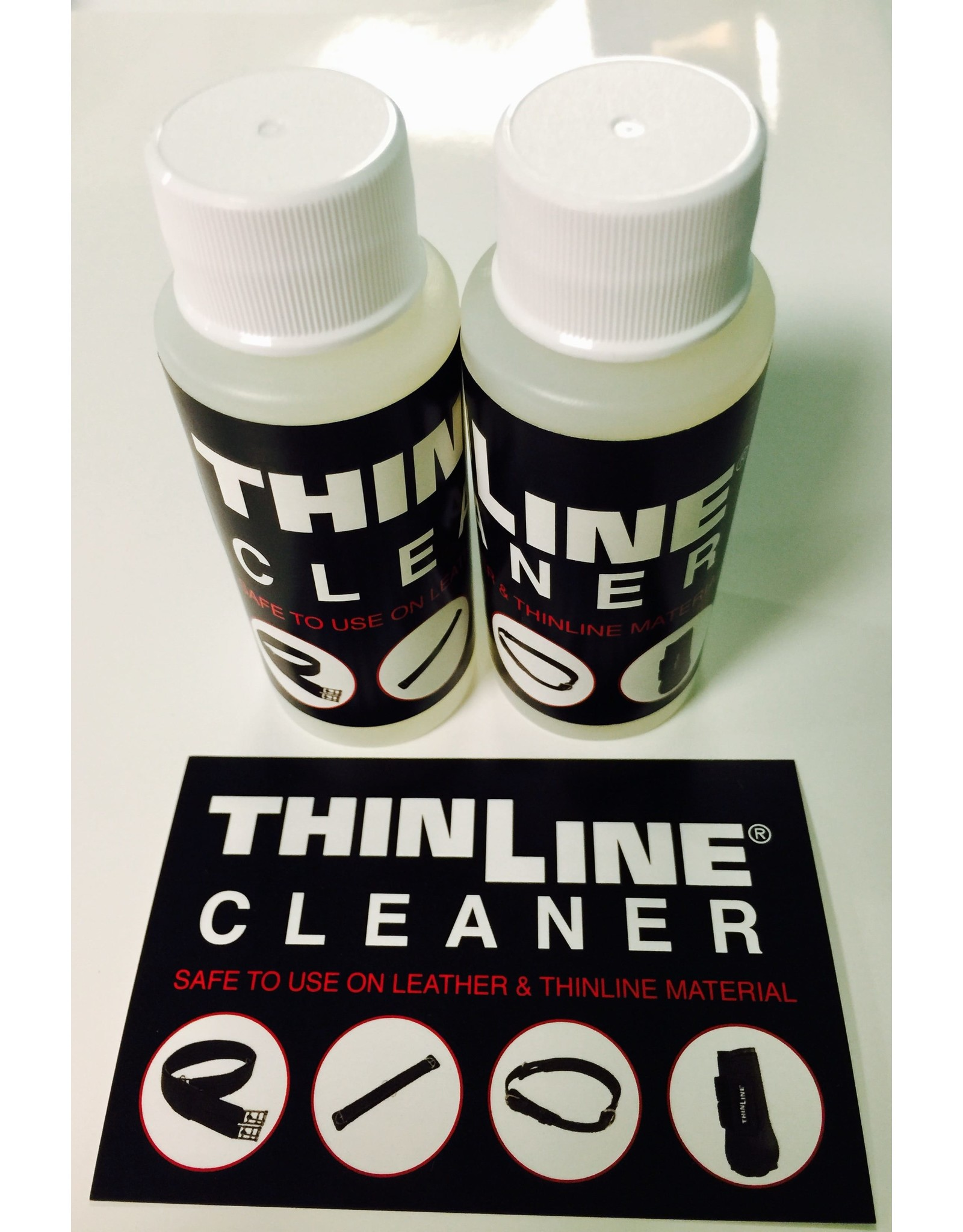 Thinline Tack Cleaner
