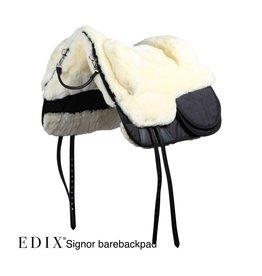 EDIX barebackpad Signor