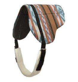 Weaver Leather Herculon antislip barebackpad