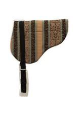 Weaver Leather Herculon antislip barebackpad western