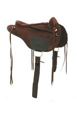 EDIX Broncho western barebackpad