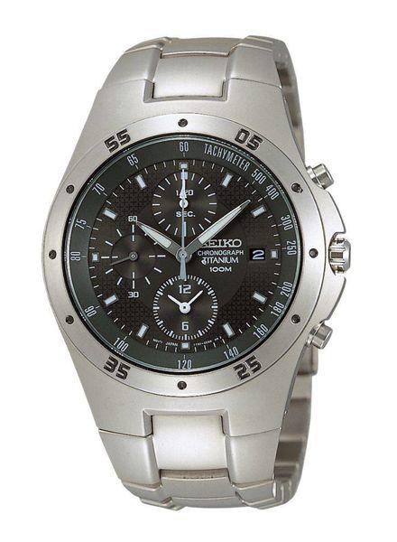 Seiko Horloge SND419P1