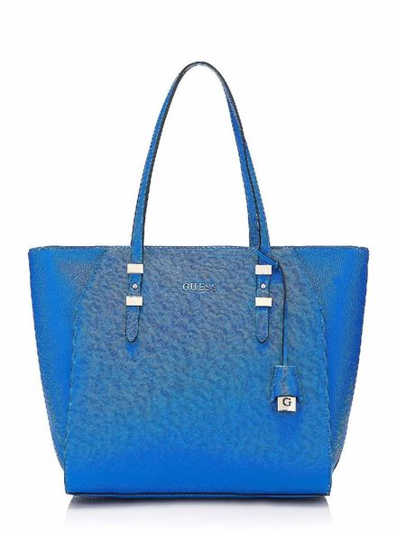 Tas Sissi Small Tote Blue