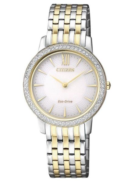 Citizen Horloge Eco-Drive EX1484-81A