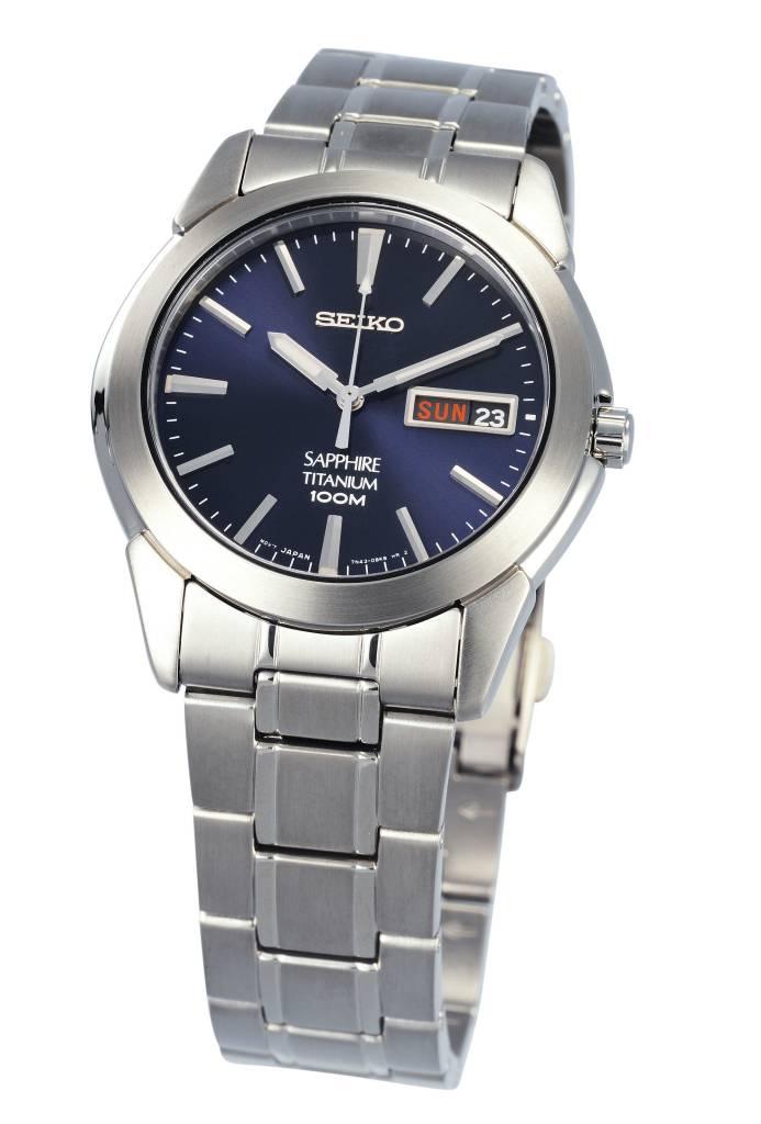 Seiko Seiko horloge SGG729P1