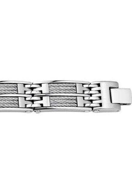 Tomylo Stalen armband