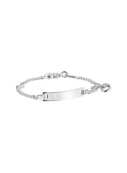 Tomylo Zilveren Armband 229035